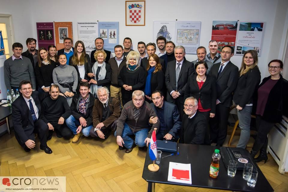 Hrvatska kuca_München_1